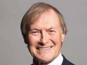 Sir David Amess death