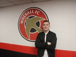 Darrell Clarke urges patience with Walsall signing Jack Nolan