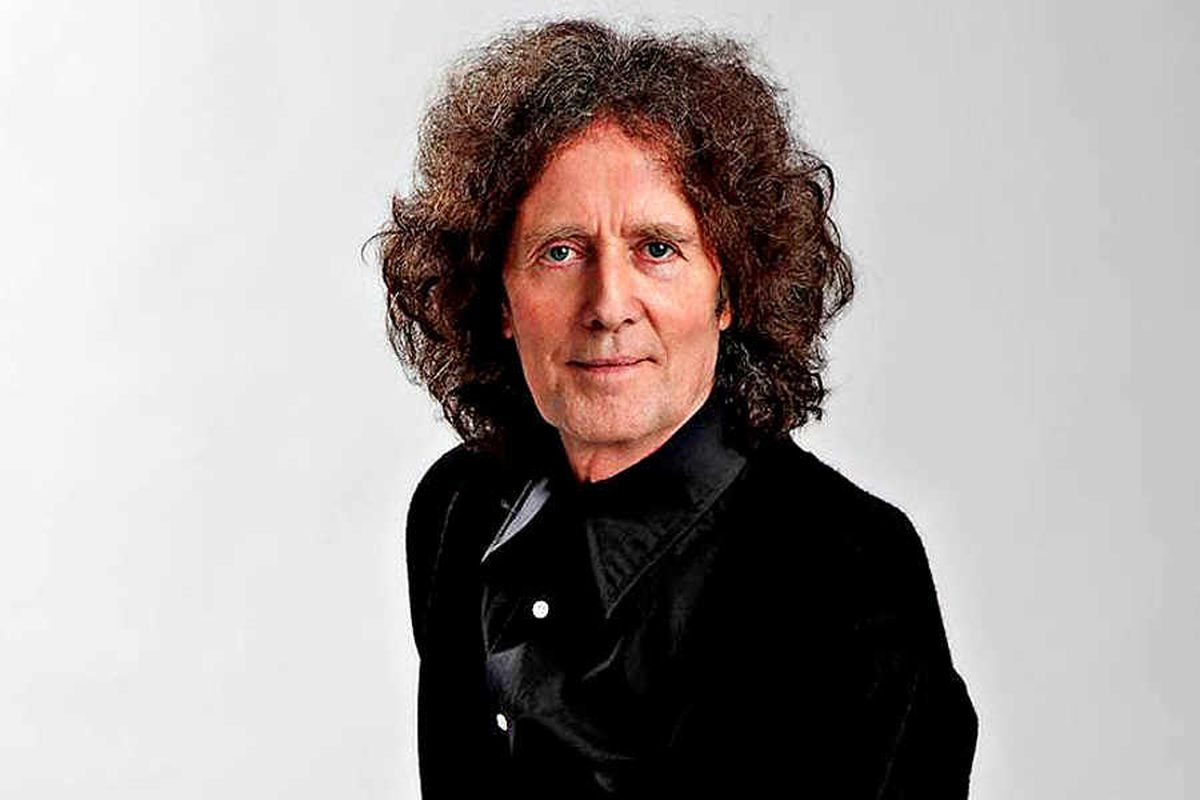 Gilbert O'Sullivan speaks ahead of Birmingham show