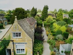 Travel review: Quality time at Cotswold House