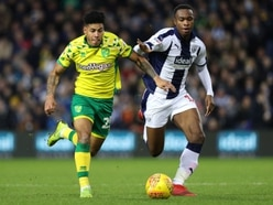 West Brom 1 Norwich 1 - Player ratings