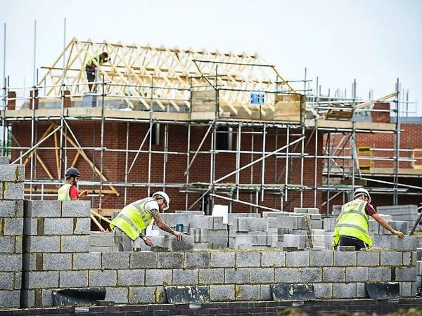 20-home development planned or vacant land near Stourbridge