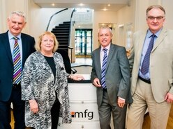 Kidderminster law firm expands into Birmingham