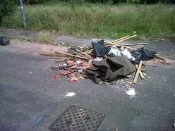 Council vow after fly-tipping roofer prosecution