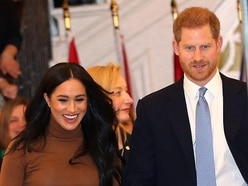 Harry and Meghan to step back from royal duties and stop getting public funds