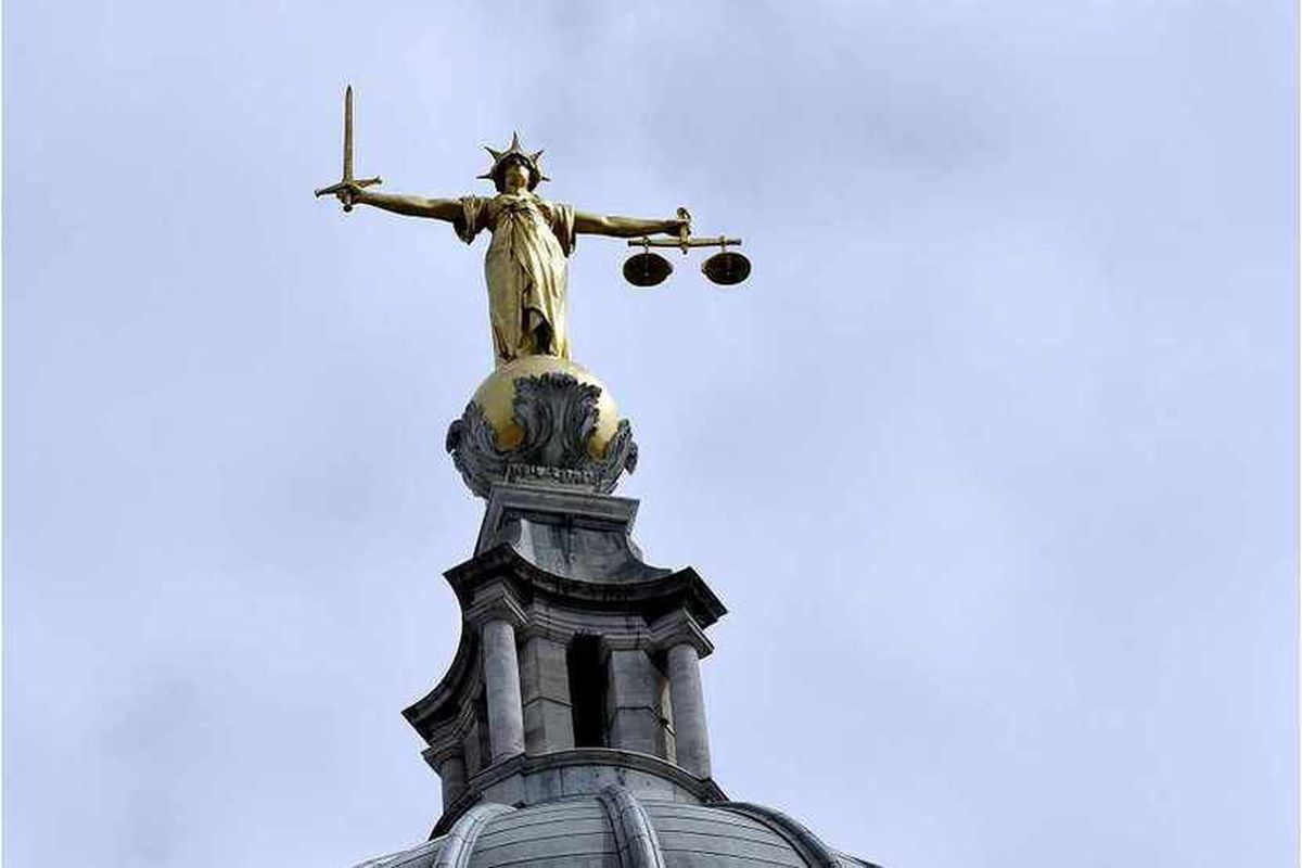 Man who filmed himself having sex with dogs is jailed for two years