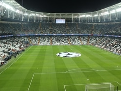 Besiktas v Wolves: Black Eagles' home is a fearsome fortress