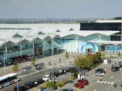 Air France resumes operations from Birmingham Airport