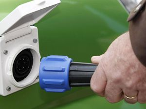 You'll soon be able to charge your electric car at these Marston's pubs
