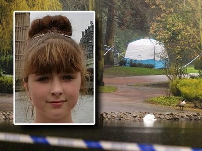 Viktorija Sokolova: Boy locked up over rape and murder of Wolverhampton schoolgirl