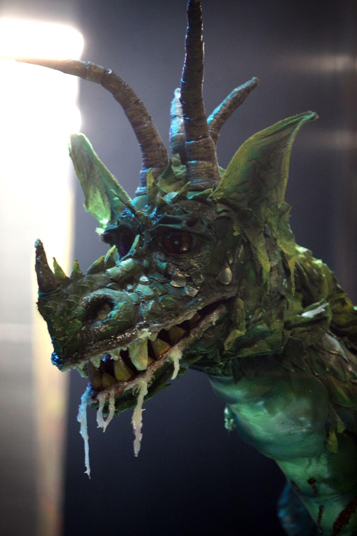 SID the Dragon