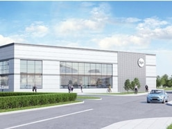 Construction company to build new HQ in Walsall