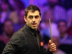 O'Sullivan secures first World Grand Prix title with easy victory over Ding