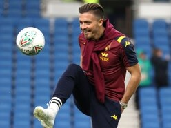 Aston Villa star Jack Grealish: I'll play anywhere