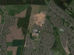 Another 51 homes approved for major housing development next to Cannock Chase