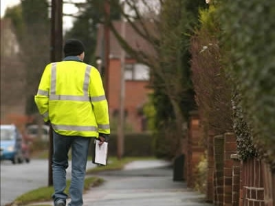 Rogue traders target residents in South Staffordshire
