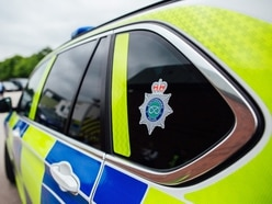 Several injured in air rifle drive-by attack in Stafford
