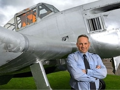 RAF Cosford Air Show ready for take-off