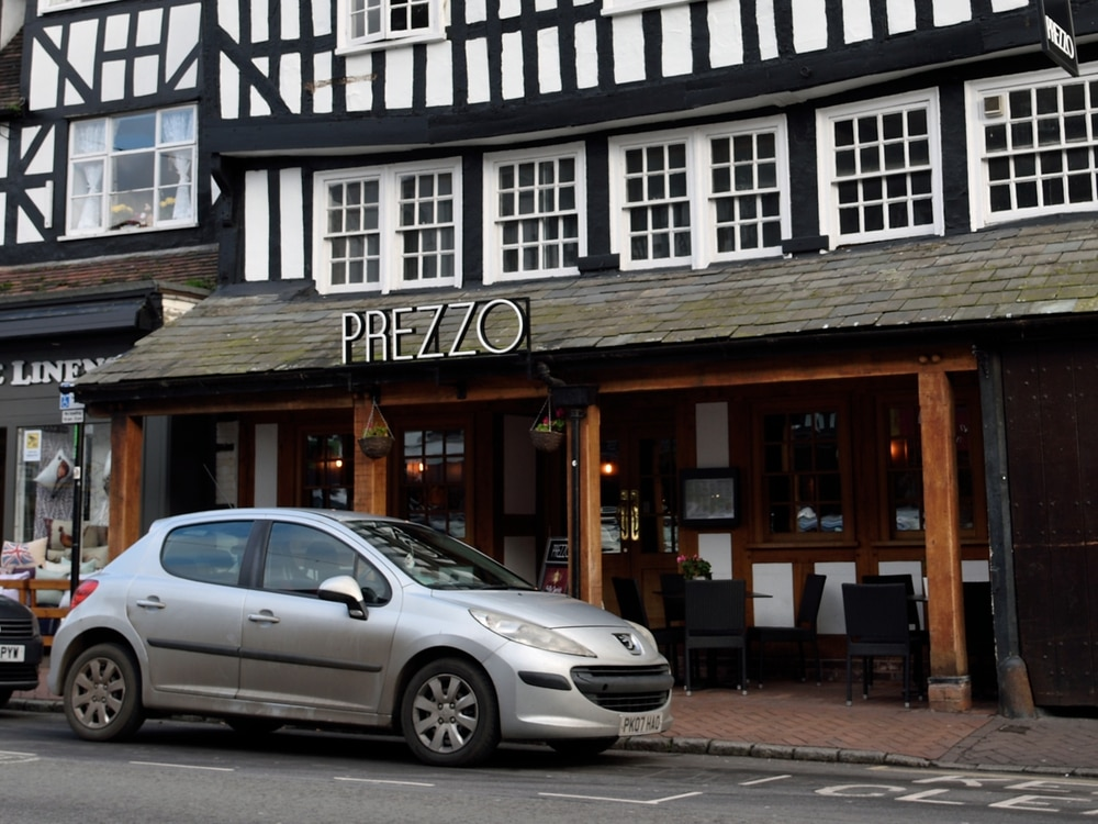 Prezzo closures put 1500 jobs at risk