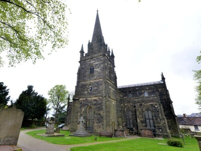 Sedgley church preparing to host concert