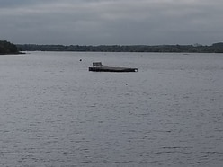 Owner told to remove pontoon from Chasewater Reservoir