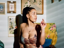 Walsall's Jorja Smith nominated for 2018 Mercury Prize