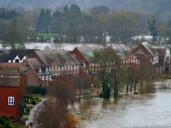 'Take action': Flood warnings issued for Bridgnorth