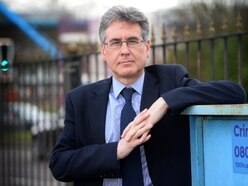 PCC candidate vows nearly 200 extra community officers to tackle knife crime scourge