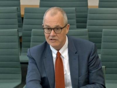 UK coronavirus outcome has not been good, chief scientific adviser says