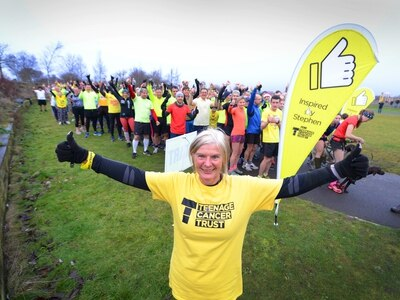 Chasewater run honours memory of inspirational Stephen Sutton - with VIDEO and PICTURES