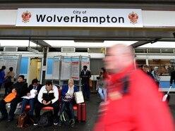Rail misery: Wolverhampton to Birmingham train line to close over Christmas