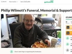 Thousands raised for funeral of former Stafford FM DJ