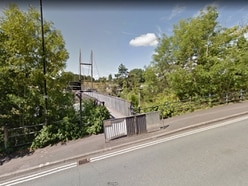 Bridgnorth footbridge to Severn Valley Railway closed for more than a month