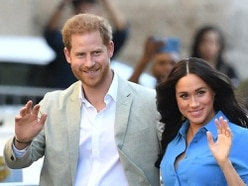Peter Rhodes on crosswords, healthy-eating tips and the hounding of Harry and Meghan