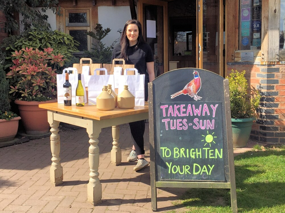 New role for beloved pub amid coronavirus crisis