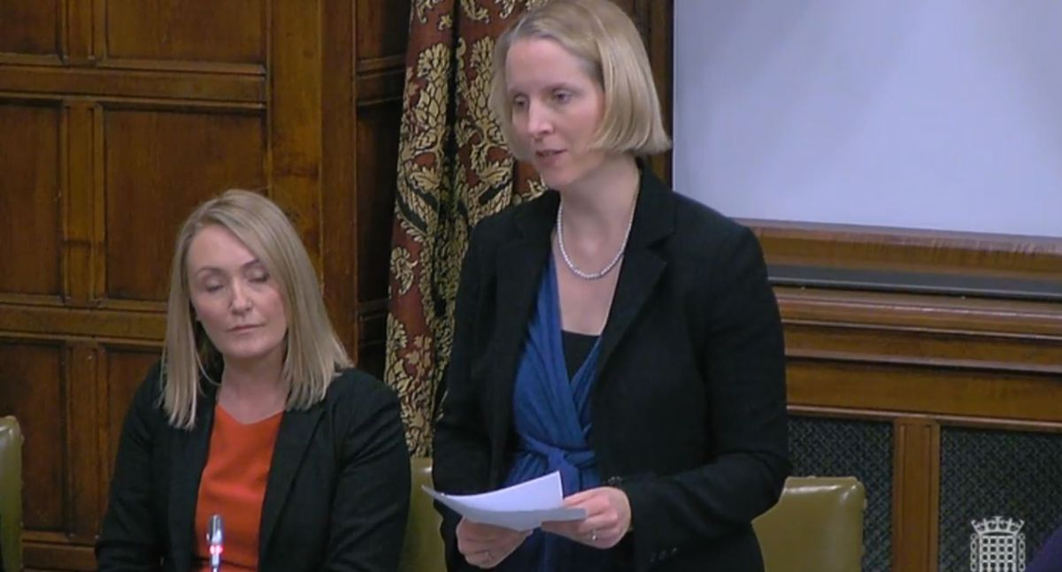 Emma Reynolds has called on employers to pay the living wage following the results of her survey
