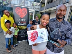 'We had to step up' - Selfless uncle honoured with award after family tragedy