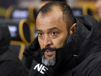 Wolves boss Nuno defends John Ruddy and praises Morgan Gibbs-White