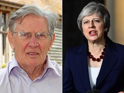 Brexit turmoil: Staffordshire MP Sir Bill Cash joins calls for confidence vote on Theresa May