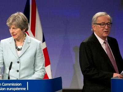 Express & Star comment: Theresa May will be defined by one issue, she must ensure Britain has a smooth exit from the EU