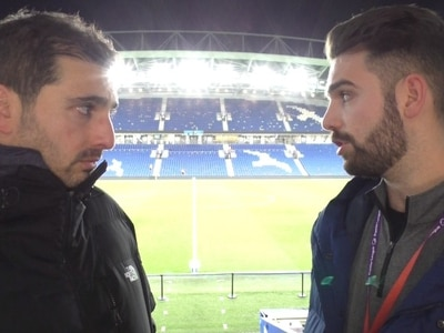 Brighton 2 Wolves 2 - Joe Edwards and Nathan Judah analysis - WATCH