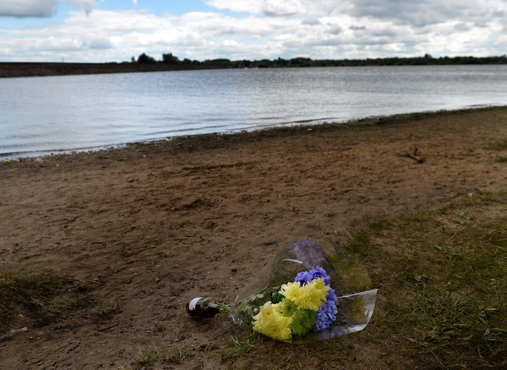 Water safety warning issued after three tragic deaths this summer