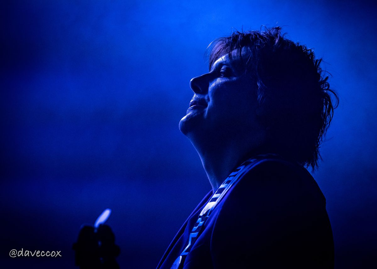Manic Street Preachers. Photos by: Dave Cox