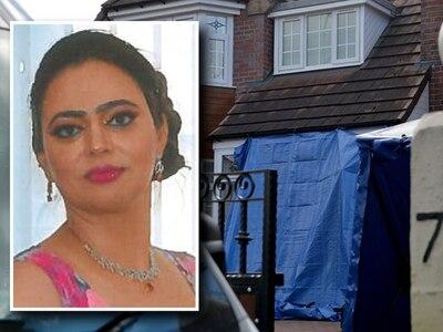 Wolverhampton businessman denied bail as CPS seeks retrial over wife's murder