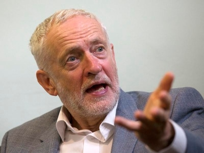 Corbyn says Labour government would recognise independent state of Palestine