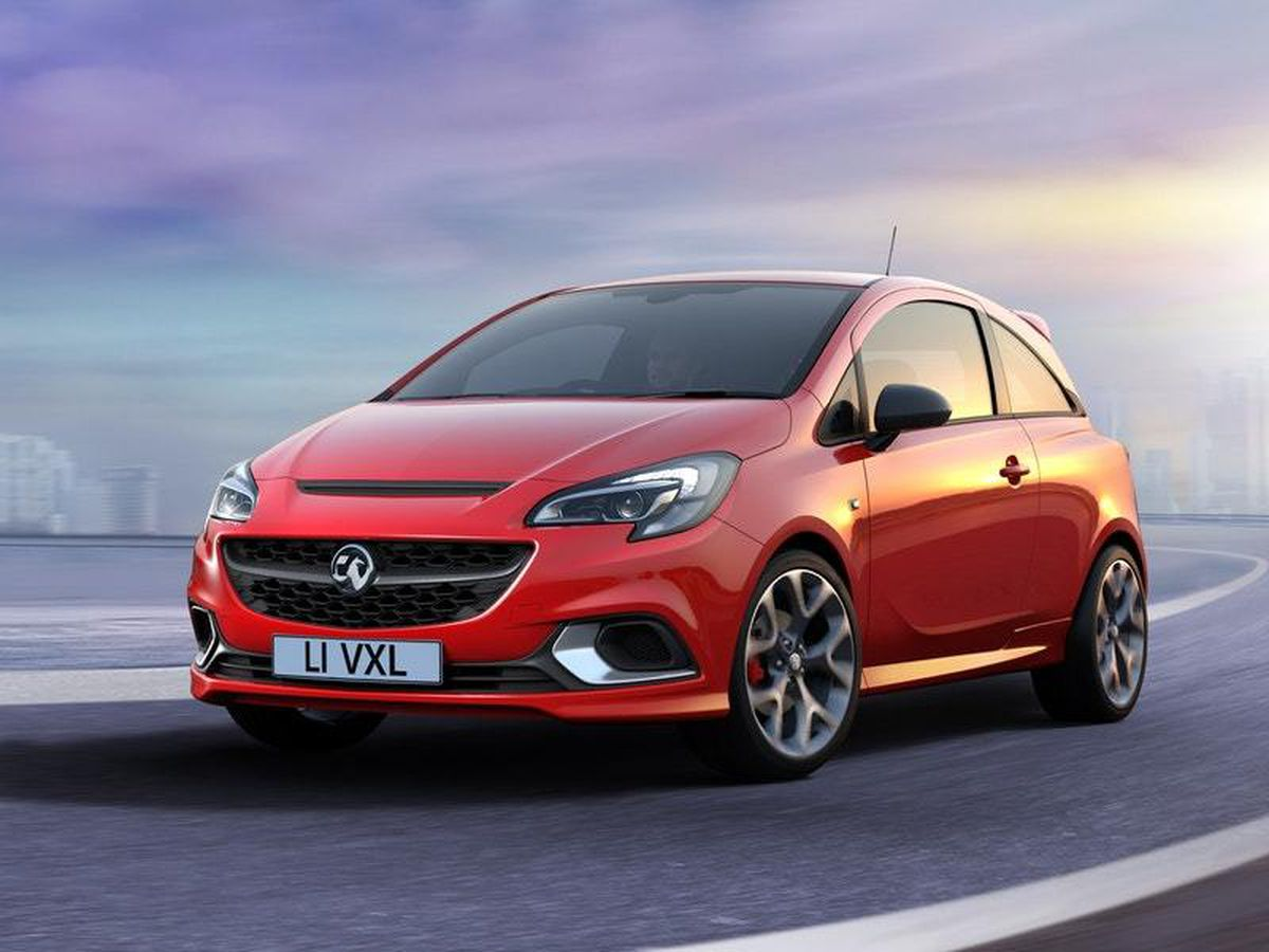 Vauxhall Corsa becomes Europe's best-selling car amid WLTP shake-up