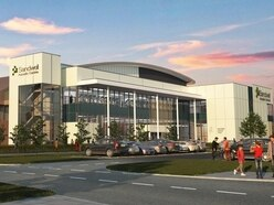 Work to build Smethwick Commonwealth Games aquatics centre to start in January