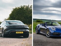 Petrol v electric: Back to back in the present and future of performance cars