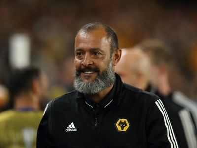 Wolves boss Nuno: We must stick to our principles