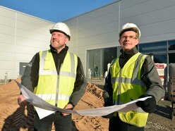 Wolverhampton's Peel Centre revamp set for March completion